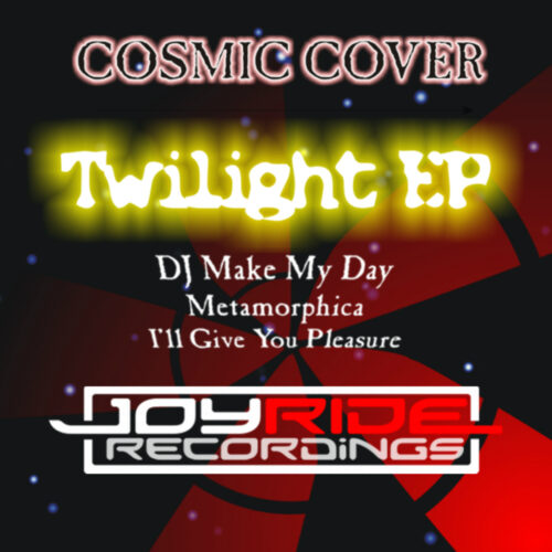Cosmic Cover – Twilight EP