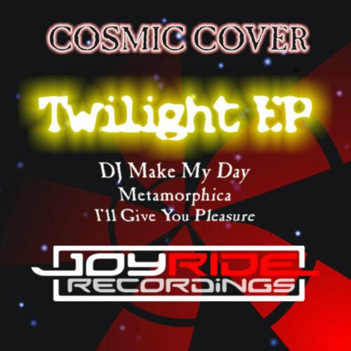 Cosmic Cover – Twilight EP