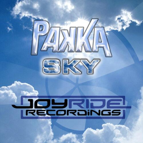Pakka – Sky / Jet Lag