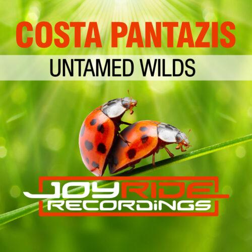 Costa Pantazis – Untamed Wilds