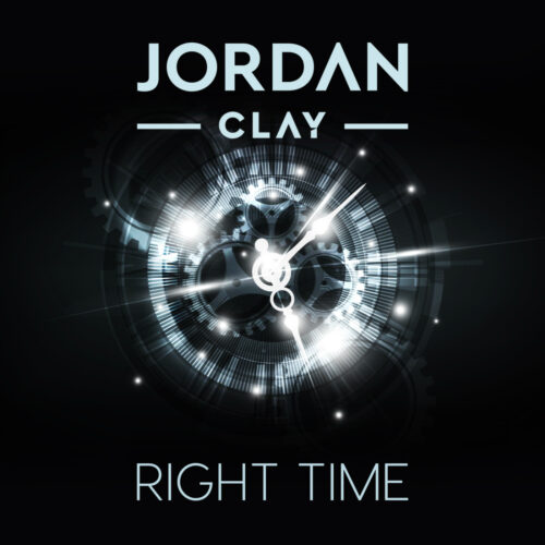 Jordan Clay – Right Time