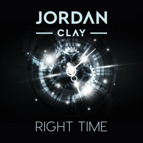 Jordan Clay – Right Time