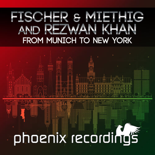 Fischer & Miethig and Rezwan Khan – From Munich to New York