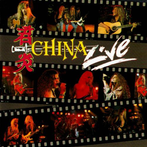 China – Live