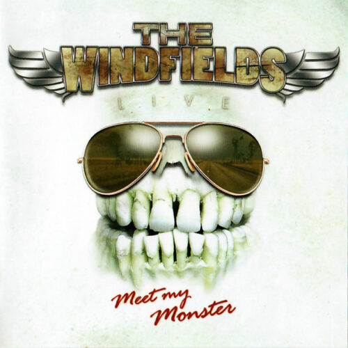 The Windfields – Meet My Monster (Live)