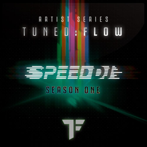 Speed DJ – T:F Artist Series Season One