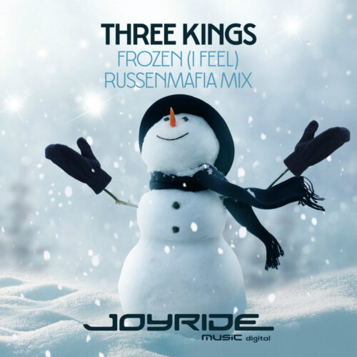 Three Kings – Frozen (I Feel) (Russenmafia Mix) [Remastered]