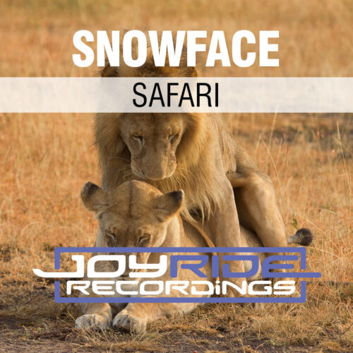 Snowface – Safari