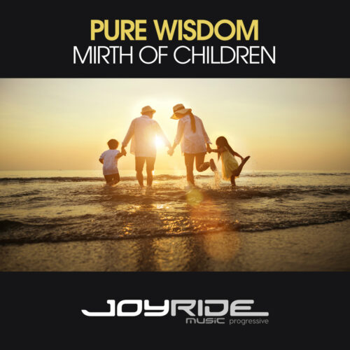 Pure Wisdom – Mirth of Children