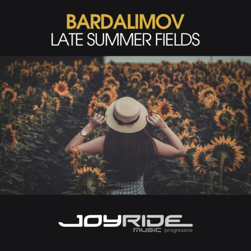Bardalimov – Late Summer Fields