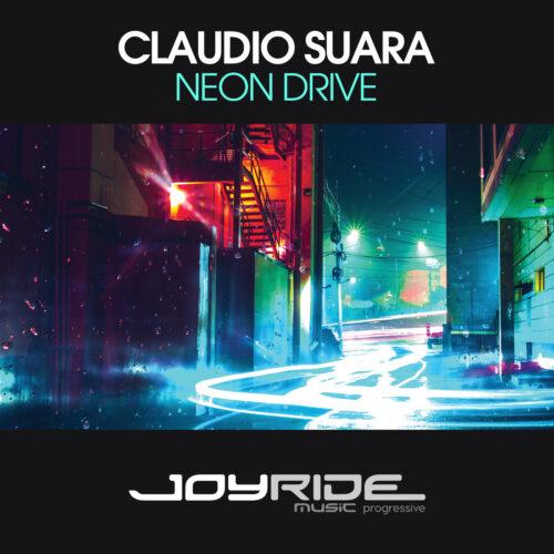 Claudio Suara – Neon Drive