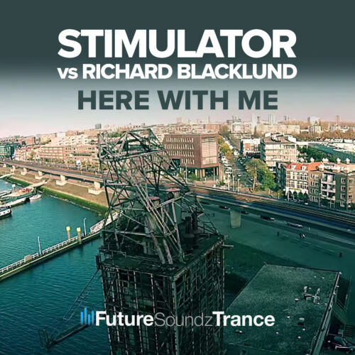 Stimulator vs. Richard Blacklund – Here with Me