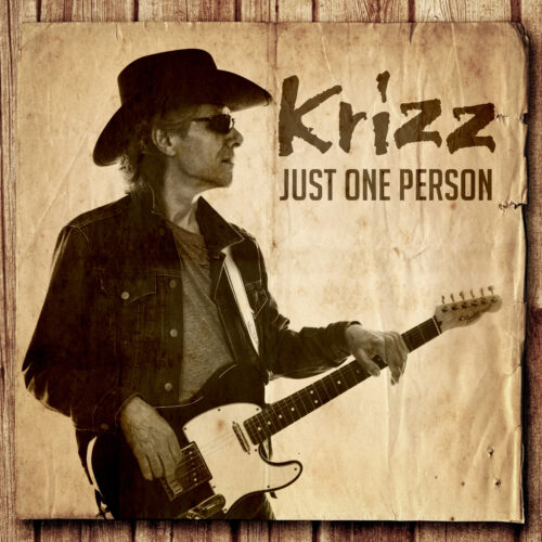 Krizz – Just One Person