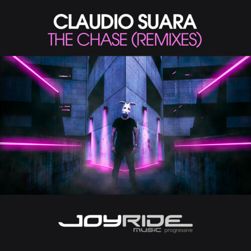 Claudio Suara – The Chase (Remixes)