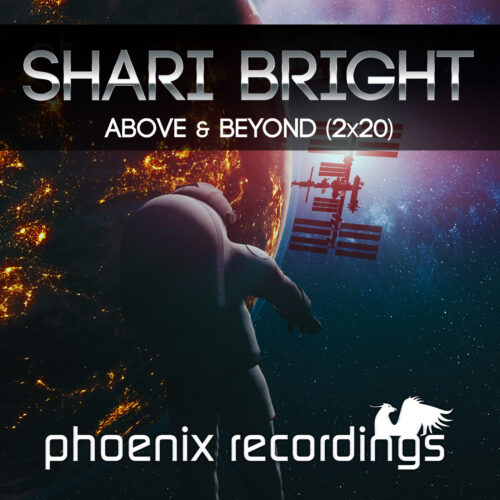 Shari Bright – Above & Beyond (2×20)