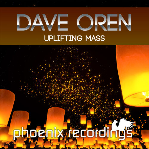Dave Oren – Uplifting Mass