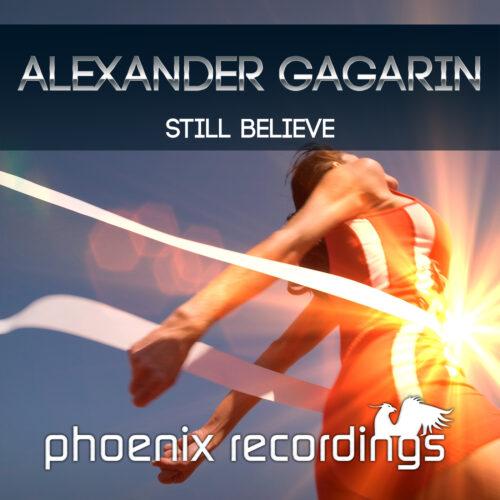 Alexander Gagarin – Still Believe