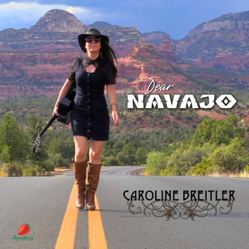 Caroline Breitler – Dear Navajo