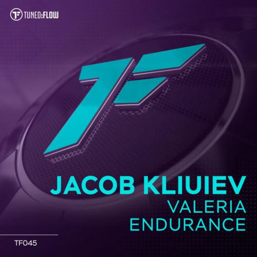 Jacob Kliuiev – Valeria / Endurance