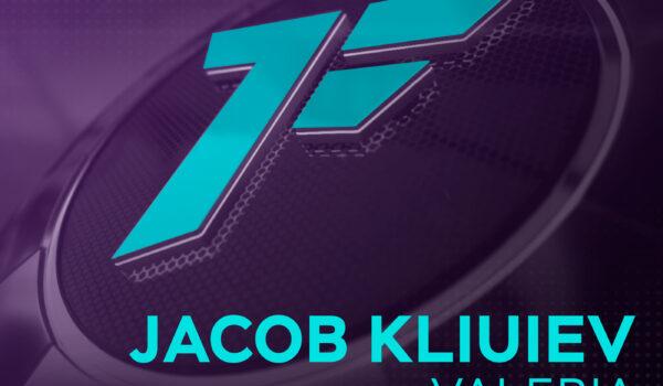 Jacob Kliuiev