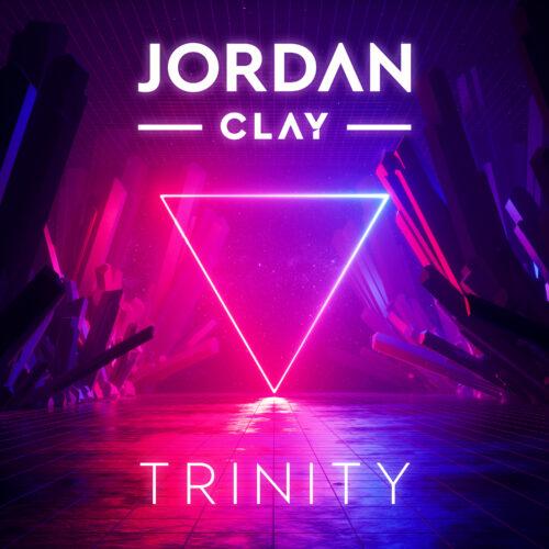 Jordan Clay – Trinity