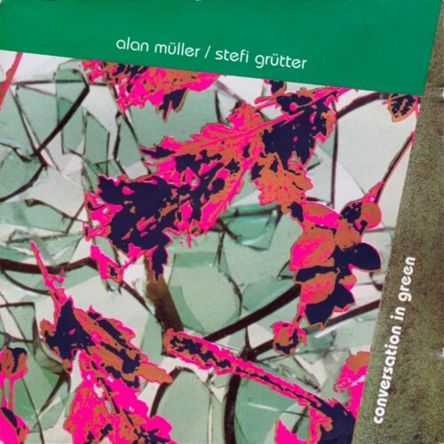 Alan Müller & Stefi Grütter – Conversation in Green