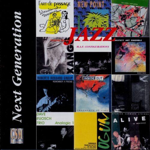 Various Artists – Next Generation Jazz