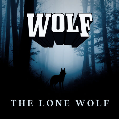 Wolf – The Lone Wolf