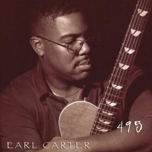 Earl Carter – 495