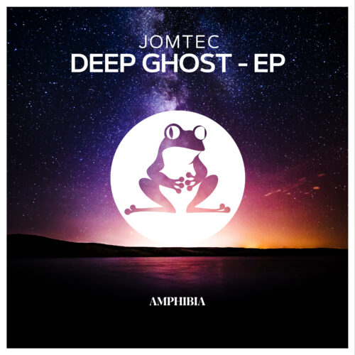 Jomtec – Deep Ghost – EP