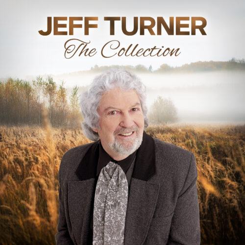 Jeff Turner – The Collection