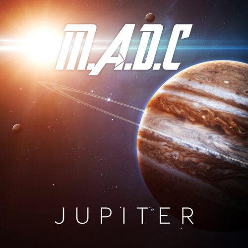 M.A.D.C – Jupiter