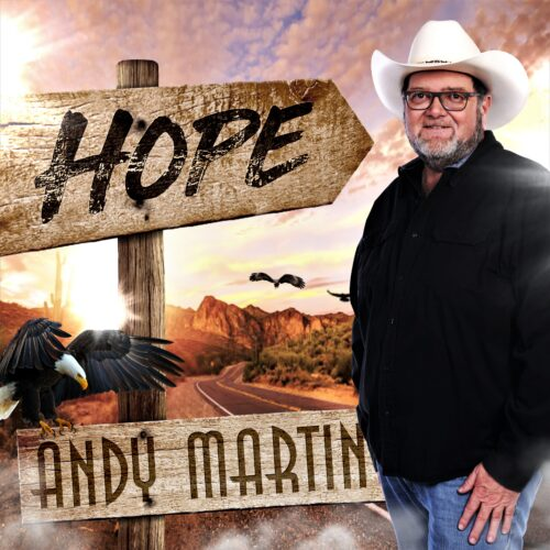 Andy Martin – Hope