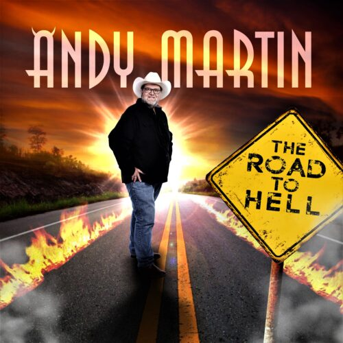 Andy Martin – The Road to Hell
