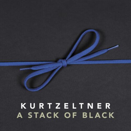 Kurt Zeltner – A Stack of Black